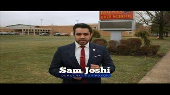 Election Fund of Sam Joshi TV Spot, 'Honest, Smart, Progressive Leadership'