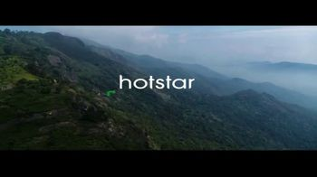 Hotstar TV Spot, 'Out of Love'