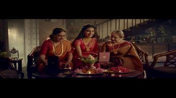 Joyalukkas TV Spot, 'Golden Beginnings' - Thumbnail 8