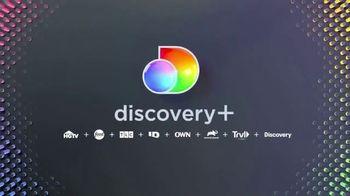 Discovery+ TV Spot, 'Evil Lives Here' - Thumbnail 8