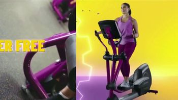 Planet Fitness TV Spot, 'Best Deal Ever: First Month Free' Song by Rick James - Thumbnail 3