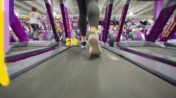 Planet Fitness TV Spot, 'Best Deal Ever: First Month Free' Song by Rick James - Thumbnail 4