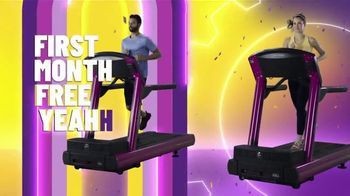 Planet Fitness TV Spot, 'Best Deal Ever: First Month Free' Song by Rick James - Thumbnail 5