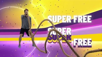 Planet Fitness TV Spot, 'Best Deal Ever: First Month Free' Song by Rick James - Thumbnail 7