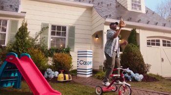Casper Memorial Day Sale TV Spot, 'Delivering Better Sleep: 15% Off' - Thumbnail 3
