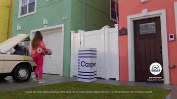 Casper Memorial Day Sale TV Spot, 'Delivering Better Sleep: 15% Off' - Thumbnail 4