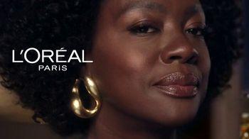 L'Oreal Paris Age Perfect Midnight Serum TV Spot, 'Effective Skincare' Featuring Viola Davis