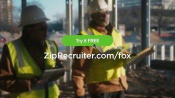 ZipRecruiter TV Spot, 'Monica: Results' - Thumbnail 8