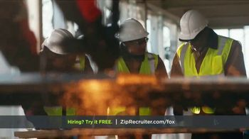 ZipRecruiter TV Spot, 'Monica: Results' - Thumbnail 4