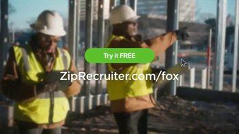 ZipRecruiter TV Spot, 'Monica: Results' - Thumbnail 7