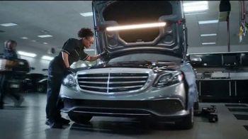 Mercedes-Benz Preadquiridos Certificados TV Spot, 'Traducción' [Spanish] [T1]