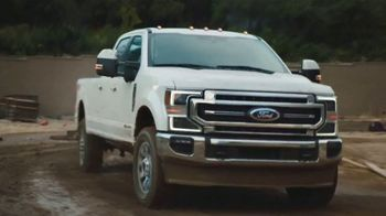 Ford TV Spot, 'Trucks of the Future' [T2]