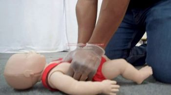 Terrance R. Marshall TV Spot, 'Be Prepared for Cardiac Arrest: CPR Certifications' - Thumbnail 8