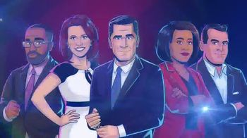 Paramount+ TV Spot, 'Tooning Out the News' - Thumbnail 8