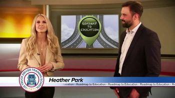 US Truck Driver Training School Inc. TV Spot, 'Roadmap to Education With Tyler Labarge' - Thumbnail 1