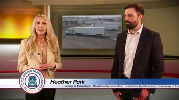 US Truck Driver Training School Inc. TV Spot, 'Roadmap to Education With Tyler Labarge' - Thumbnail 2