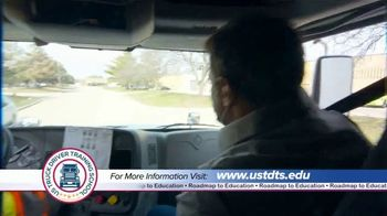 US Truck Driver Training School Inc. TV Spot, 'Roadmap to Education With Tyler Labarge' - Thumbnail 6