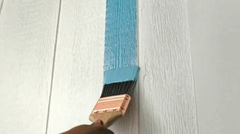 Lowe's TV Spot, 'The Lowe's List for Innovation: Everlast Paint'