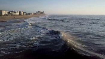 Ocean City, Maryland TV Spot, '10 Miles of Memories'