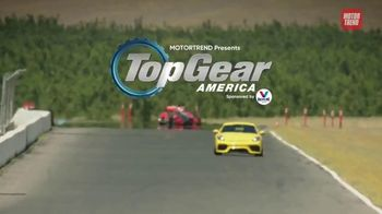 Motor Trend OnDemand TV Spot, 'Top Gear America' - Thumbnail 1