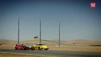 Motor Trend OnDemand TV Spot, 'Top Gear America' - Thumbnail 2