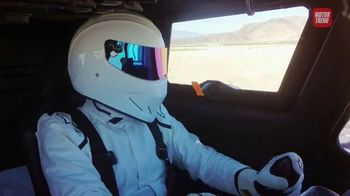 Motor Trend OnDemand TV Spot, 'Top Gear America' - Thumbnail 6
