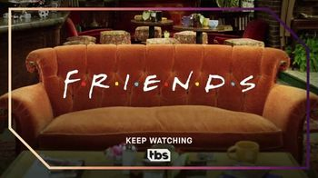 HBO Max TV Spot, 'TBS: Friends Reunion' - Thumbnail 6