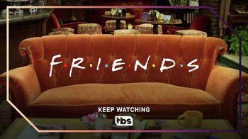 HBO Max TV Spot, 'TBS: Friends Reunion' - Thumbnail 7