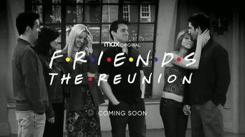 HBO Max TV Spot, 'TBS: Friends Reunion' - Thumbnail 9