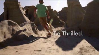 North Dakota Tourism Division TV Spot, 'Discover Theodore Roosevelt National Park' - Thumbnail 4