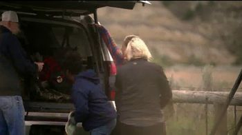 North Dakota Tourism Division TV Spot, 'Discover Theodore Roosevelt National Park' - Thumbnail 5