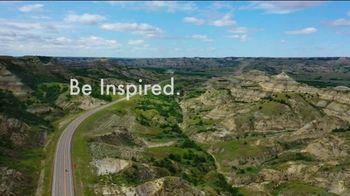 North Dakota Tourism Division TV Spot, 'Discover Theodore Roosevelt National Park' - Thumbnail 8