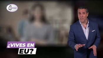 Vote Chilango TV Spot, 'Diputación migrante' con Marco Antonio Regil [Spanish]