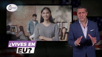 Vote Chilango TV Spot, 'Diputación migrante' con Marco Antonio Regil [Spanish] - Thumbnail 3