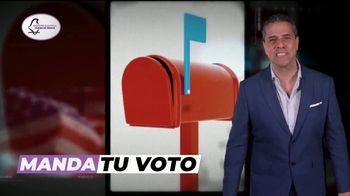 Vote Chilango TV Spot, 'Diputación migrante' con Marco Antonio Regil [Spanish] - Thumbnail 4