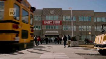 Disney+ TV Spot, 'High School Musical: The Musical: The Series'
