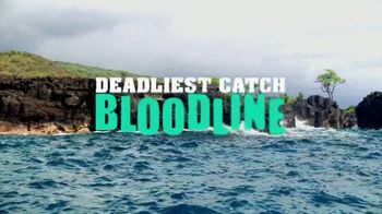 Discovery+ TV Spot, 'Deadliest Catch: Bloodline' - Thumbnail 1