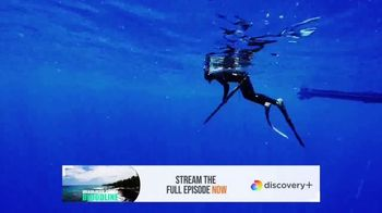 Discovery+ TV Spot, 'Deadliest Catch: Bloodline' - Thumbnail 5