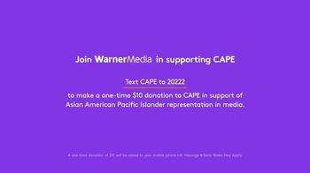Time Warner Inc. TV Spot, 'AAPI Heritage Month' - Thumbnail 9