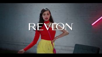 Revlon ColorStay Satin Ink TV Spot, 'Moves With You' Featuring Sofia Carson