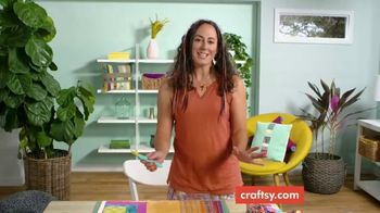 Craftsy TV Spot, 'Part of Who You Are: $3 Premium Membership'