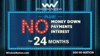 Window Nation TV Spot, 'Talking Windows: Buy Two Windows, Get Two Free' Featuring Mina Starsiak - Thumbnail 9