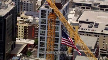 Building Back Together TV Spot, 'Get To Work' - Thumbnail 9