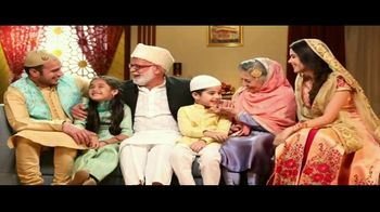 New York Life TV Spot, 'Eid Mubarak Wishes'