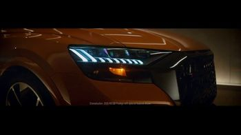 Audi TV Spot, 'Haunt Your Senses' [T2]
