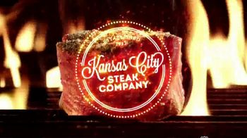 Kansas City Steak Company TV Spot, 'Father's Day: Sizzle' - Thumbnail 3