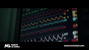 March of Dimes TV Spot, 'We Won't Stop' - Thumbnail 1