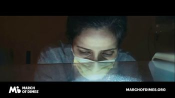 March of Dimes TV Spot, 'We Won't Stop' - Thumbnail 2