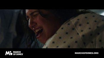 March of Dimes TV Spot, 'We Won't Stop' - Thumbnail 5