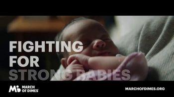 March of Dimes TV Spot, 'We Won't Stop' - Thumbnail 9